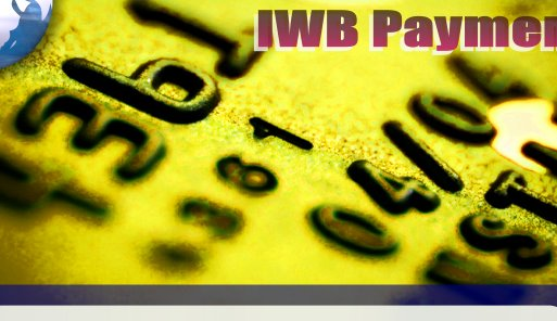 IWB Payments - Payments services and credit card processing by France Instant Booking