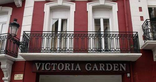 Make cheap reservations at a hotel like Appart Hotel Victoria Garden