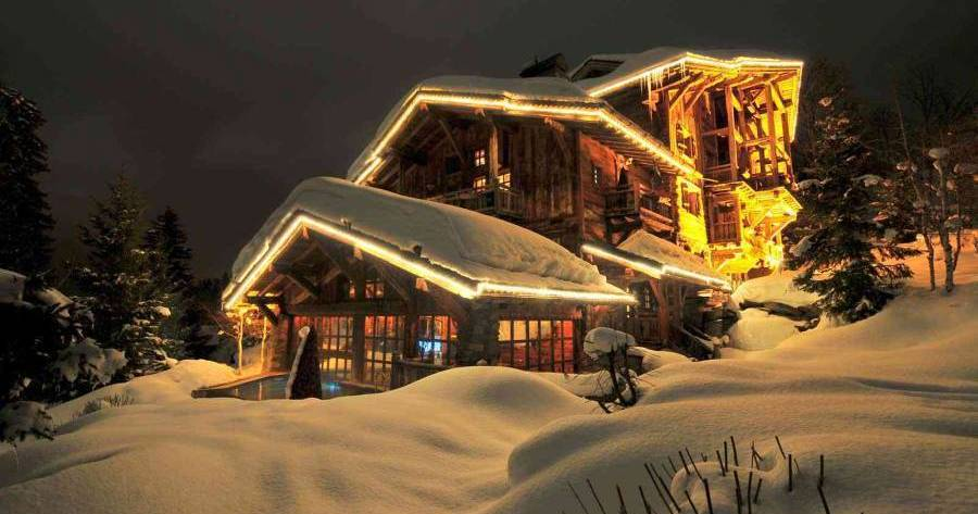 holiday reservations in Chamonix-Mont-Blanc