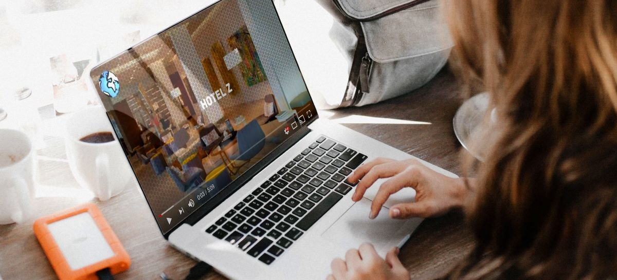 FranceInstantBooking.com - Video is King.  Get a professionally produced video to use on your website or social media.  Increase exposure dramatically with a video customized for hotels and hostels